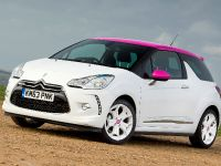 2014 Citroen DS3 Pink Special Editions, 1 of 17
