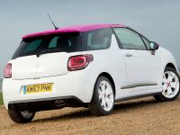 2014 Citroen DS3 Pink Special Editions, 3 of 17