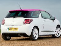 2014 Citroen DS3 Pink Special Editions