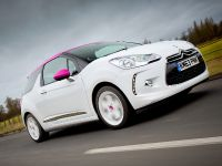 2014 Citroen DS3 Pink Special Editions, 7 of 17