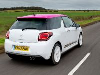 2014 Citroen DS3 Pink Special Editions, 8 of 17
