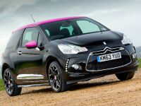 2014 Citroen DS3 Pink Special Editions, 11 of 17