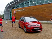 2014 Citroen Grand C4 Picasso Test, 2 of 4