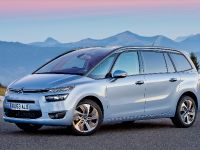 2014 Citroen Grand C4 Picasso, 1 of 2