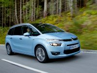 2014 Citroen Grand C4 Picasso, 2 of 2