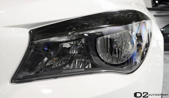 D2Edition Mercedes-Benz CLA250