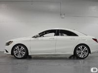 2014 D2Edition Mercedes-Benz CLA250, 2 of 14