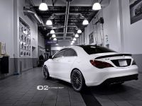 2014 D2Edition Mercedes-Benz CLA250, 4 of 14