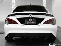 2014 D2Edition Mercedes-Benz CLA250, 5 of 14
