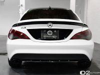2014 D2Edition Mercedes-Benz CLA250, 5 of 14