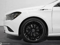2014 D2Edition Mercedes-Benz CLA250, 6 of 14