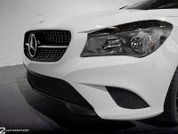 2014 D2Edition Mercedes-Benz CLA250, 7 of 14