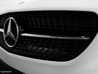 2014 D2Edition Mercedes-Benz CLA250, 9 of 14