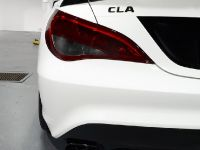 2014 D2Edition Mercedes-Benz CLA250, 13 of 14