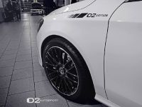 2014 D2Edition Mercedes-Benz CLA250, 14 of 14