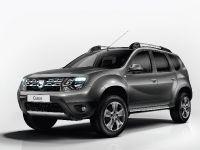 2014 Dacia Duster Facelift, 1 of 3