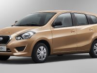 2014 Datsun Go+, 1 of 7
