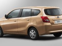 2014 Datsun Go+, 2 of 7