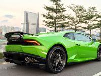 2014 DMC Lamborghini Huracan Affari, 8 of 26
