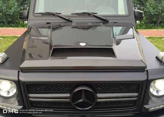 DMC Extrem Mercedes-Benz G-Class