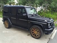 2014 DMC Extrem Mercedes-Benz G-Class, 1 of 6