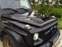 2014 DMC Extrem Mercedes-Benz G-Class, 2 of 6