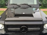 2014 DMC Extrem Mercedes-Benz G-Class, 3 of 6