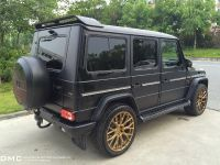 2014 DMC Extrem Mercedes-Benz G-Class, 4 of 6