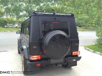 2014 DMC Extrem Mercedes-Benz G-Class, 5 of 6