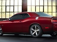 2014 Dodge Challenger 100th Anniversary Edition, 4 of 17