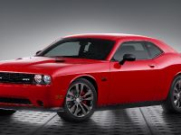 2014 Dodge Challenger SRT Satin Vapor Edition, 1 of 4