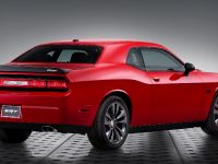 2014 Dodge Challenger SRT Satin Vapor Edition, 2 of 4