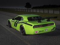 2014 Dodge Challenger SRT , 4 of 8