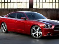 2014 Dodge Charger 100th Anniversary Edition, 4 of 18