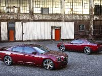 2014 Dodge Charger 100th Anniversary Edition, 6 of 18