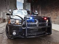 2014 Dodge Charger Pursuit AWD, 2 of 12