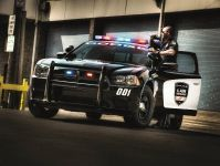2014 Dodge Charger Pursuit AWD, 3 of 12