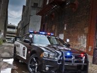 2014 Dodge Charger Pursuit AWD, 6 of 12