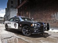 2014 Dodge Charger Pursuit AWD, 8 of 12