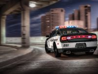 2014 Dodge Charger Pursuit AWD, 9 of 12