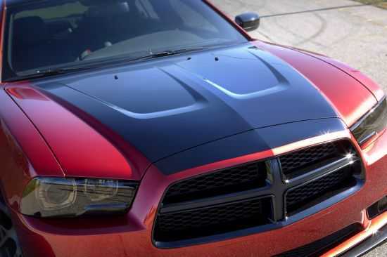 Dodge Charger RT with Scat Package 3