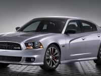 2014 Dodge Charger SRT Satin Vapor Edition, 1 of 4