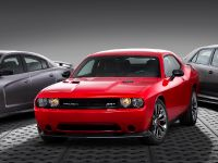 thumbnail image of 2014 Dodge Charger SRT Satin Vapor Edition