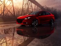 2014 Dodge Dart Blacktop Package, 1 of 5