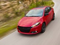 2014 Dodge Dart Blacktop Package, 2 of 5