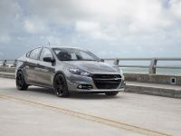 2014 Dodge Dart Blacktop Package, 3 of 5