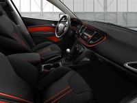 2014 Dodge Dart Blacktop Package, 5 of 5