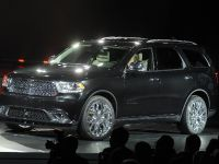 2014 Dodge Durango, 1 of 13