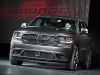 2014 Dodge Durango, 3 of 13