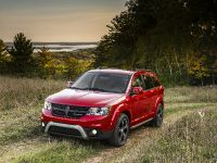 2014 Dodge Journey Crossroad, 1 of 19